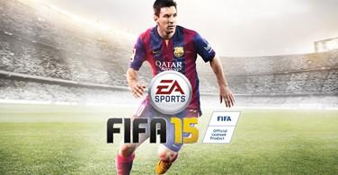 Купить аккаунт Fifa 15 | +Бонус + Подарок + Гарантия на SteamNinja.ru