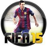 Fifa 15   +Бонус + Подарок+Гарантия