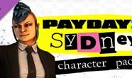 Купить лицензионный ключ PAYDAY 2: Sydney Character Pack (DLC) STEAM GIFT/RU/CIS на Origin-Sell.com