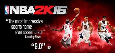 Купить NBA 2K16 (Steam Gift RU+CIS)
