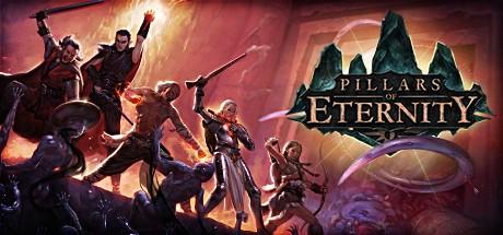 Купить Pillars of Eternity - Hero Edition (Steam Gift RU+CIS)