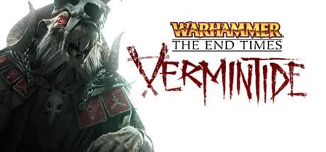 Купить Warhammer: End Times - Vermintide (Steam Gift RU+CIS)