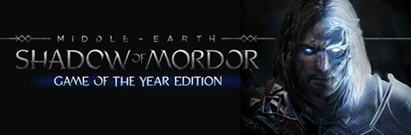 Купить Middle-earth: Shadow of Mordor GOTY (Steam Gift RU+CIS)