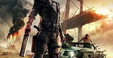 Купить лицензионный ключ Mad Max - Оригинальный Ключ Steam Распродажа на SteamNinja.ru