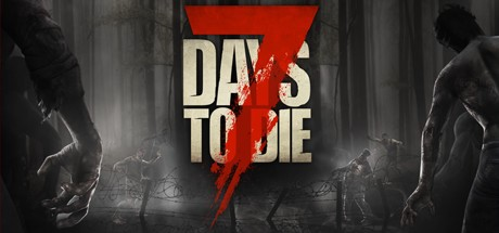 Купить 7 Days to Die (Steam Gift RU+CIS)