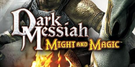 Купить Dark Messiah of Might and Magic  [steam key]