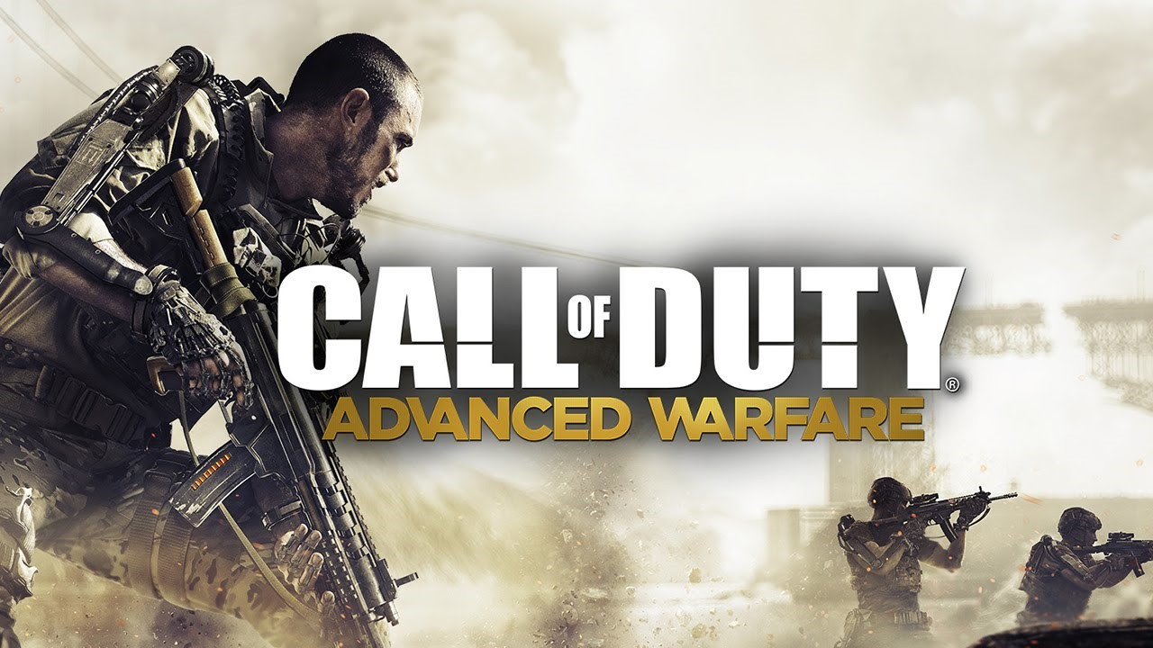 Call of Duty: Advanced Warfare аккаунт Steam + Почта