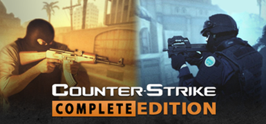 Counter-Strike Complete | Random