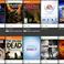 Tomb Raider+Gotham Impostors+12GAMES XBOX 360