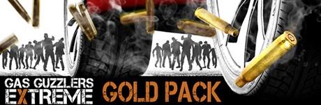 Купить Gas Guzzlers Extreme Gold Pack (Steam Gift RU+CIS)