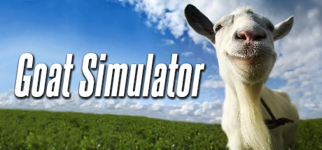Купить Goat Simulator (Steam Gift RU+CIS)