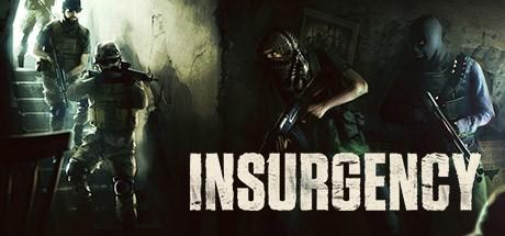 Купить Insurgency (Steam Gift RU+CIS)
