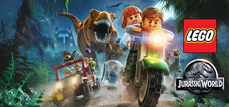 Купить LEGO Jurassic World (Steam Gift RU+CIS)