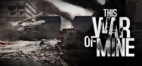 Купить This War of Mine (Steam Gift RU+CIS)