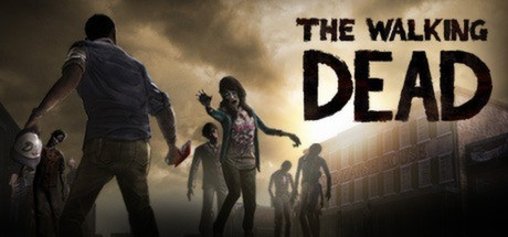 Купить The Walking Dead (Steam Gift RU+CIS)