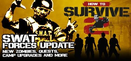 Купить How to Survive 2 (Steam Gift RU+CIS)