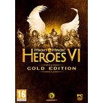 Might & Magic Heroes VI: Gold Ed. (Uplay KEY) + ПОДАРОК