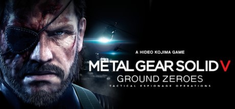 Купить METAL GEAR SOLID V: GROUND ZEROES (Steam Gift RU+CIS)