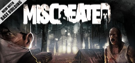 Купить Miscreated (Steam Gift RU+CIS)