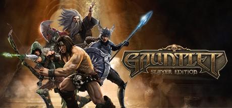 Купить Gauntlet Slayer Edition (Steam Gift RU+CIS)