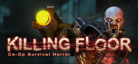 Купить Killing Floor (Steam Gift RU+CIS)