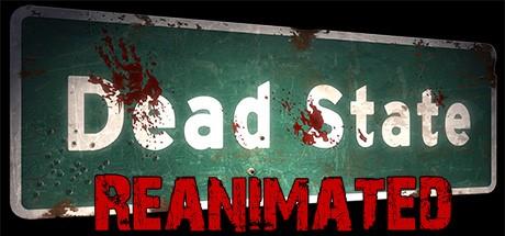 Купить Dead State: Reanimated (Steam Gift RU+CIS)