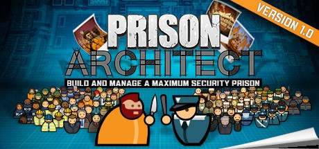 Купить Prison Architect (Steam Gift RU+CIS)