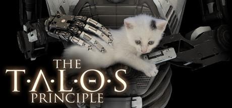 Купить The Talos Principle (Steam Gift RU+CIS)