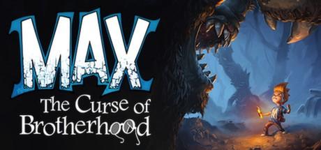 Купить Max: The Curse of Brotherhood (Steam Gift RU+CIS)