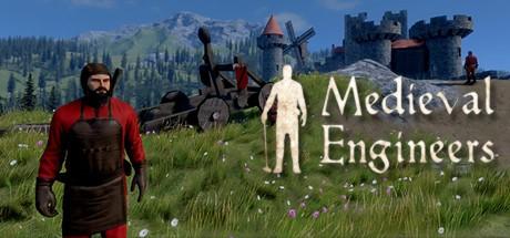 Купить Medieval Engineers (Steam Gift RU+CIS)
