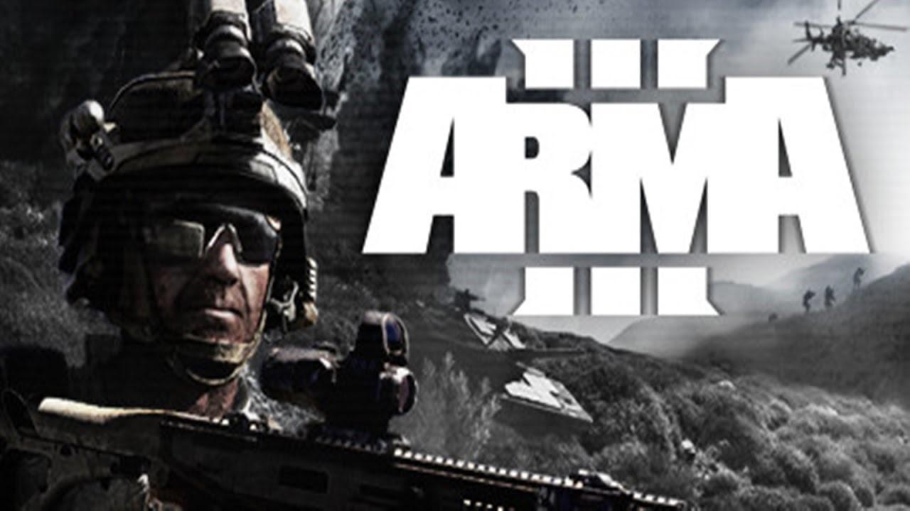Arma 3 аккаунт Steam - Родная Почта + Подарок