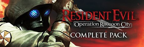 Купить Resident Evil: Operation Raccoon City Complete Pack Ste