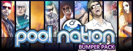 Купить Pool Nation & Bumper Pack Bundle (Steam Gift RU+CIS)