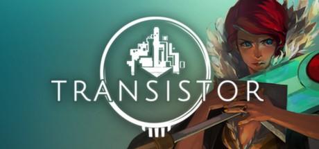 Купить Transistor (Steam Gift RU+CIS)