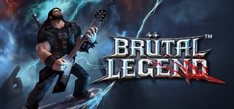 Купить Brutal Legend (Steam Gift RU+CIS)