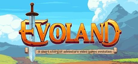 Купить Evoland (Steam Gift RU+CIS)