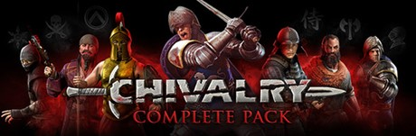 Купить Chivalry: Complete Pack (Steam Gift RU+CIS)