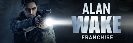 Купить Alan Wake Franchise (Steam Gift RU+CIS)