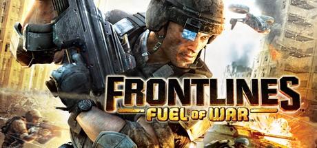 Купить Frontlines: Fuel of War (Steam Gift RU+CIS)