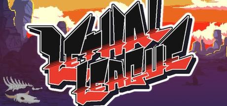 Купить Lethal League (Steam Gift RU+CIS)