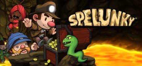 Купить Spelunky (Steam Gift RU+CIS)