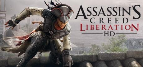 Купить Assassin's Creed Liberation HD (Steam Gift RU+CIS)