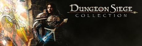 Купить Dungeon Siege Collection (Steam Gift RU+CIS)