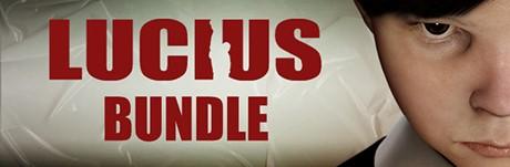 Купить Lucius Bundle (Steam Gift RU+CIS)