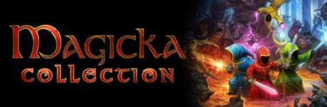 Купить Magicka Collection (Steam Gift RU+CIS)