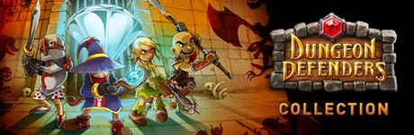 Купить Dungeon Defenders Collection (Steam Gift RU+CIS)