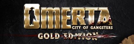 Купить Omerta - City of Gangsters - GOLD EDITION (Gift RU+CIS)