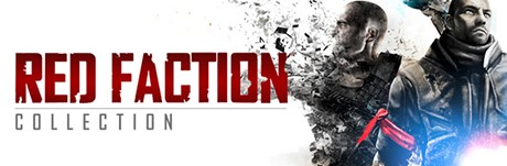 Купить Red Faction Collection (Steam Gift RU+CIS)
