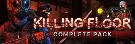 Купить Killing Floor Bundle (Steam Gift RU+CIS)