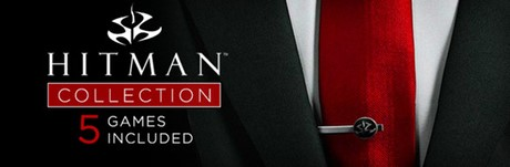 Купить Hitman Collection (Steam Gift RU+CIS)